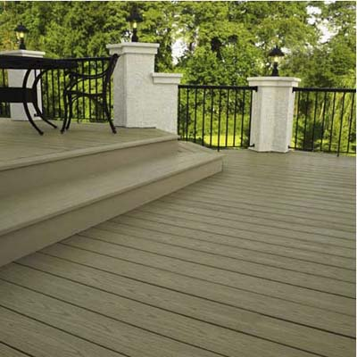 AZEK Deck - Deck And Patio Services Mickleton, New Jersey