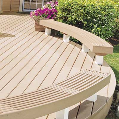 Composite Deck Services - Deck And Patio Services Mickleton, New Jersey