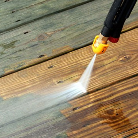 Deck Cleaning - Deck And Patio Services Bedminster, New Jersey