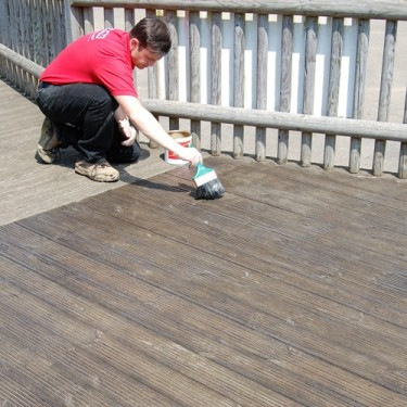 Deck Coating And Sealing - Deck And Patio Services Mickleton, New Jersey