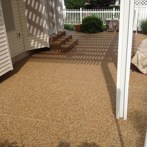 Patio And Porch Resurfacing - Deck And Patio Services Mickleton, New Jersey